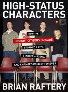 High-Status Characters (Brian Raftery)