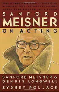On acting (Sanford Meisner)