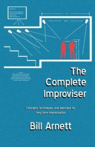 The Complete Improviser (Bill Arnett)