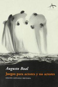 Juegos para actores y no actores - Augusto Boal