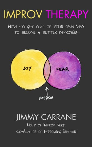 Improv Therapy - Jimmy Carrane