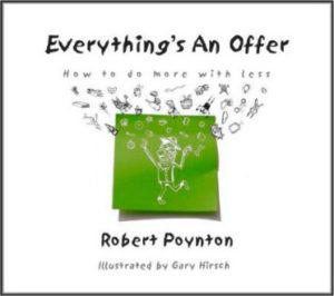 Everything's an offer - Robert Poynton