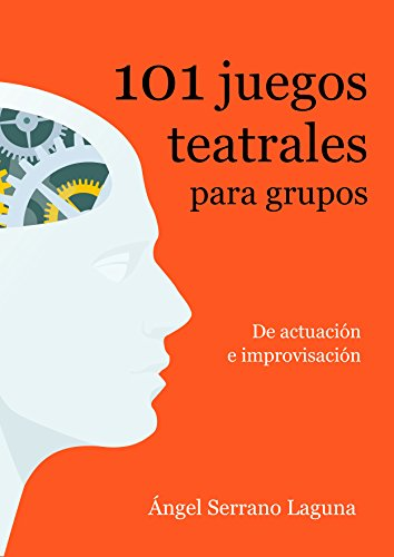 Portada 101 Juegos Teatrales Impro