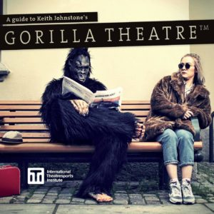 Portada Guide to Gorilla Theatre - ITI Guides