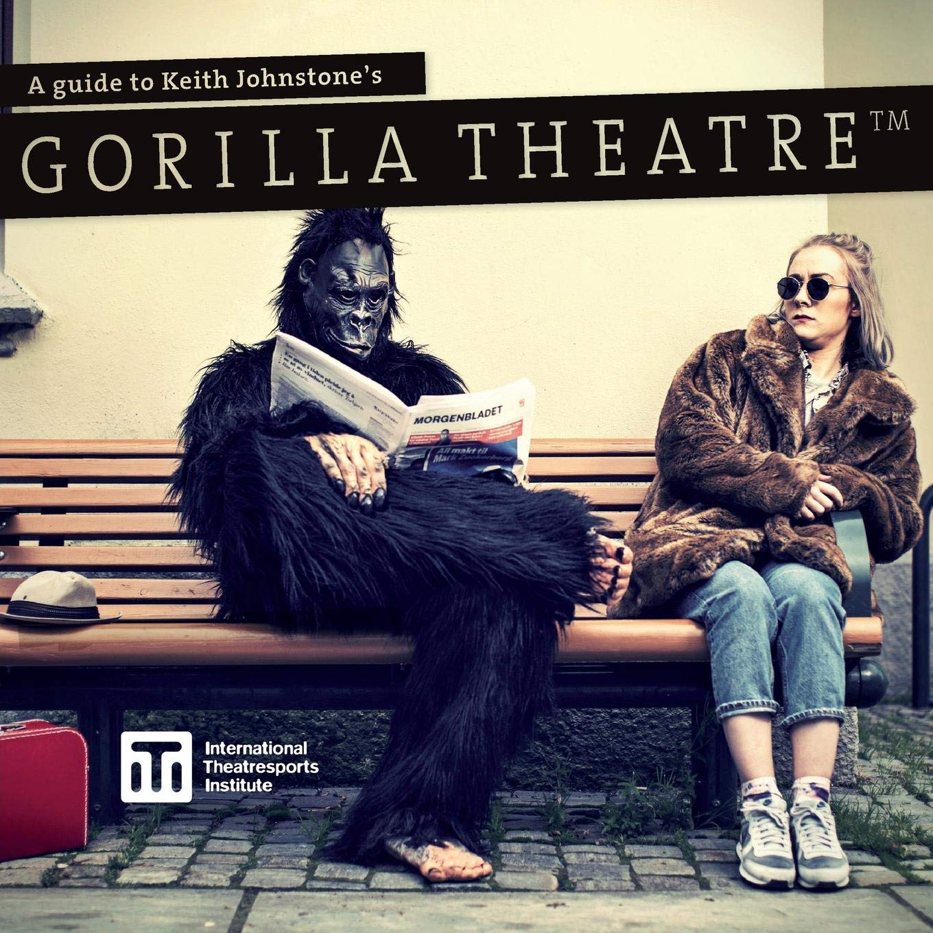 Portada Guide to Gorilla Theatre - ITI Guides