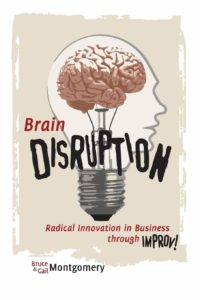 Brain Disruption (Bruce Montgomery, Gail Montgomery)
