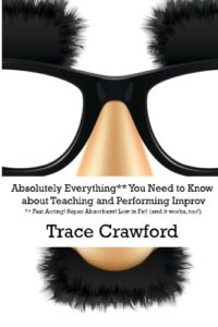 Absolutely everything - Trace Crawford