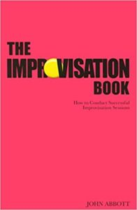 The improvisation book - John Abbott