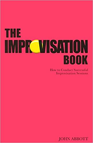 The improvisation book - John Abbott