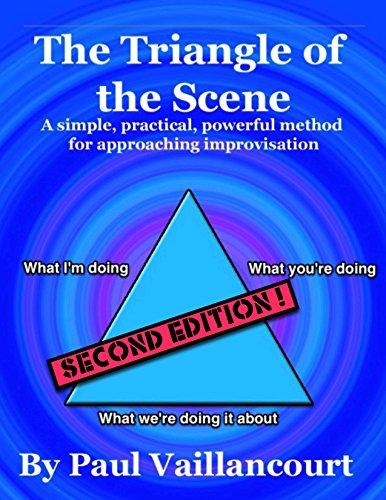 The Triange of the Scene