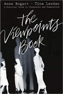 The Viewpoints Book (Anne Bogart, Tina Landau)