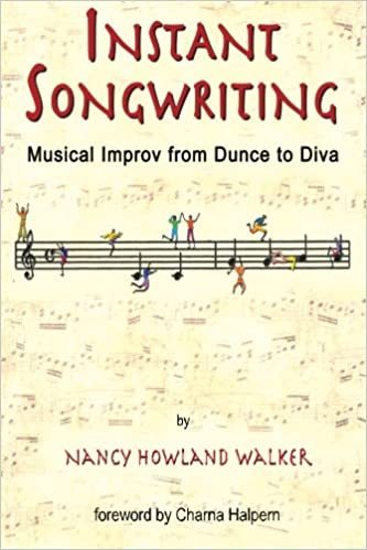 Instant songwriting - Nancy Howland Walker