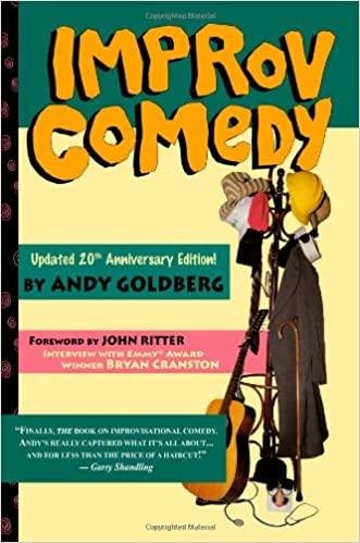 Improv Comedy (Andy Goldberg)