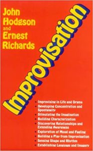 Improvisation (John Reed Hodgson, Ernst Richard)