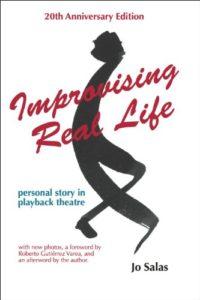 Improvising Real Life (Jo Salas)