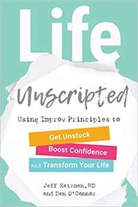 Life unscripted - Jeff Katzman Dan O'Connor