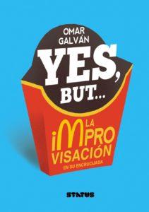 Yes But - Omar Galvan
